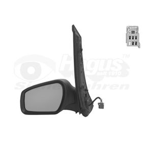 Outside Mirror with OEM Number 1331460