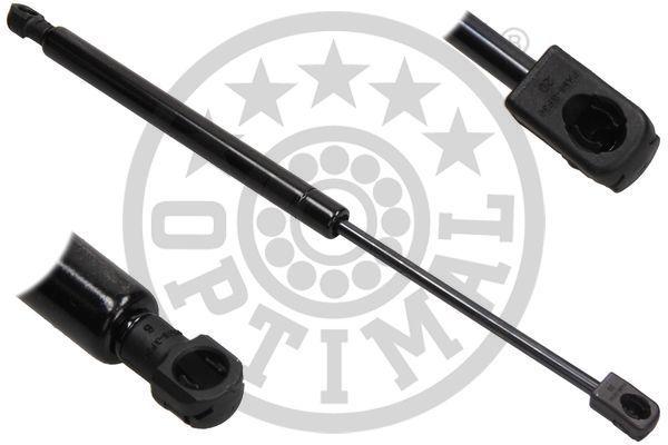 Heckklappendämpfer AG-40319 OPTIMAL AG-40319 in Original Qualität