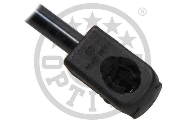 Gasdruckfeder OPTIMAL AG-40319 Bewertung