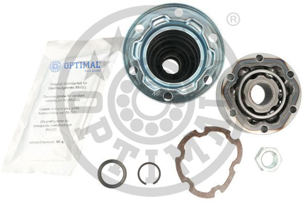 Axle Joint OPTIMAL CT-1010 rating