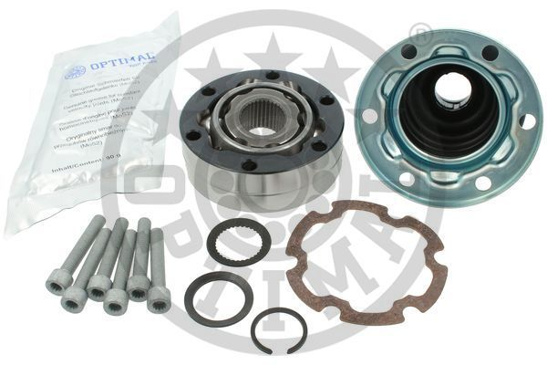 Axle Joint OPTIMAL CT-1016 rating