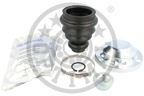 Faltenbalg OPTIMAL CVB-10142CR Bewertung