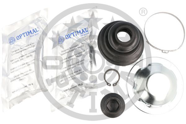Achsmanschette CVB-10252CR OPTIMAL CVB-10252CR in Original Qualität