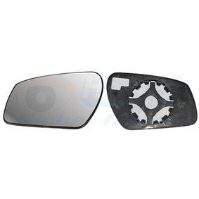 Spiegelglas, Außenspiegel 1863831 MONDEO 3 Kombi (BWY) 2.0 TDCi Bj 2006