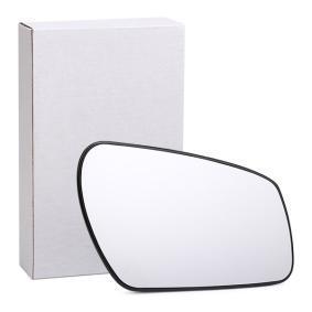 Spiegelglas, Außenspiegel 1863832 MONDEO 3 Kombi (BWY) 2.0 TDCi Bj 2006
