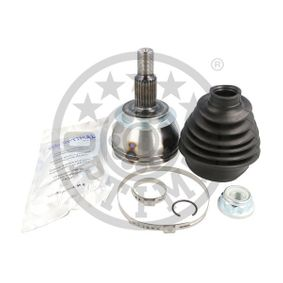 Joint Kit, drive shaft Int. teeth. wheel side: 25 with OEM Number 169 360 29 72