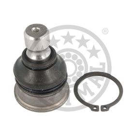 Ball Joint with OEM Number 54500-1KA0A-