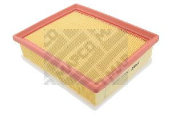 Въздушен филтър 60062 MAPCO 60062 в оригиналното качество