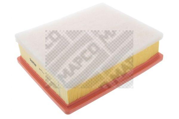Въздушен филтър MAPCO 60062 оценка