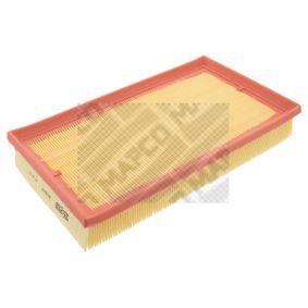 Filtro aria 60587 9-3 (YS3D) 2.2 TiD ac 2000