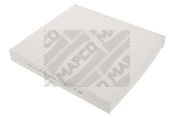 Innenraumfilter 65222 MAPCO 65222 in Original Qualität