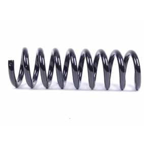 MAPCO  72847 Coil Spring Length: 330mm, Thickness 1: 14,3mm, Ø: 100mm