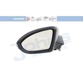Specchio retrovisore esterno Distribuzione luce: Illuminazione pianale con OEM Numero 5G0857521
