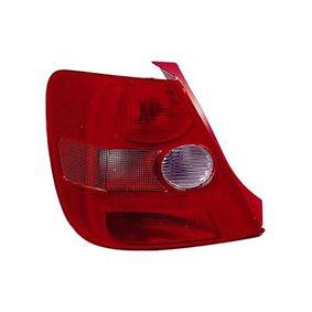 Combination Rearlight 2548931 CIVIC 7 Hatchback (EU, EP, EV) 1.6 i MY 2001