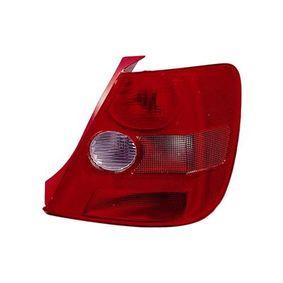 Combination Rearlight 2548932 CIVIC 7 Hatchback (EU, EP, EV) 1.6 i MY 2003