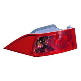Combination Rearlight with OEM Number 33506-SEA-003