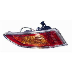 Combination Rearlight 2580931 CIVIC 8 Hatchback (FN, FK) 2.2 CTDi (FK3) MY 2014