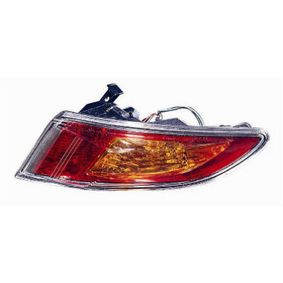 Combination Rearlight 2580932 CIVIC 8 Hatchback (FN, FK) 2.2 CTDi (FK3) MY 2016