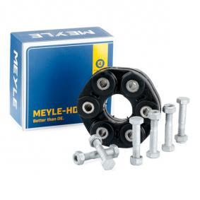 MEYLE  314 152 2102/HD Joint, propshaft Num. of holes: 6