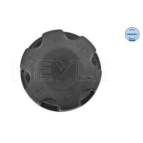 Sealing Cap, coolant tank ORIGINAL Quality with OEM Number 17 11 7 521 071