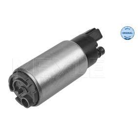 Kraftstoffpumpe Druck [bar]: 3bar mit OEM-Nummer 3111125000