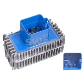 Relay, glow plug system Voltage: 12V, Number of connectors: 7 with OEM Number 55353011
