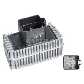 Relay, glow plug system Voltage: 12V, Number of connectors: 7 with OEM Number 6235303
