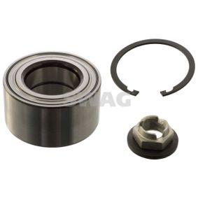 Wheel Bearing Kit Ø: 72,0mm, Inner Diameter: 39,0mm with OEM Number D350-33-047B