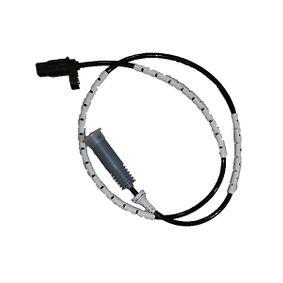 Sensor, Raddrehzahl mit OEM-Nummer 34 52 6 870 076