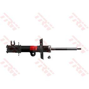 Stoßdämpfer mit OEM-Nummer 51880838