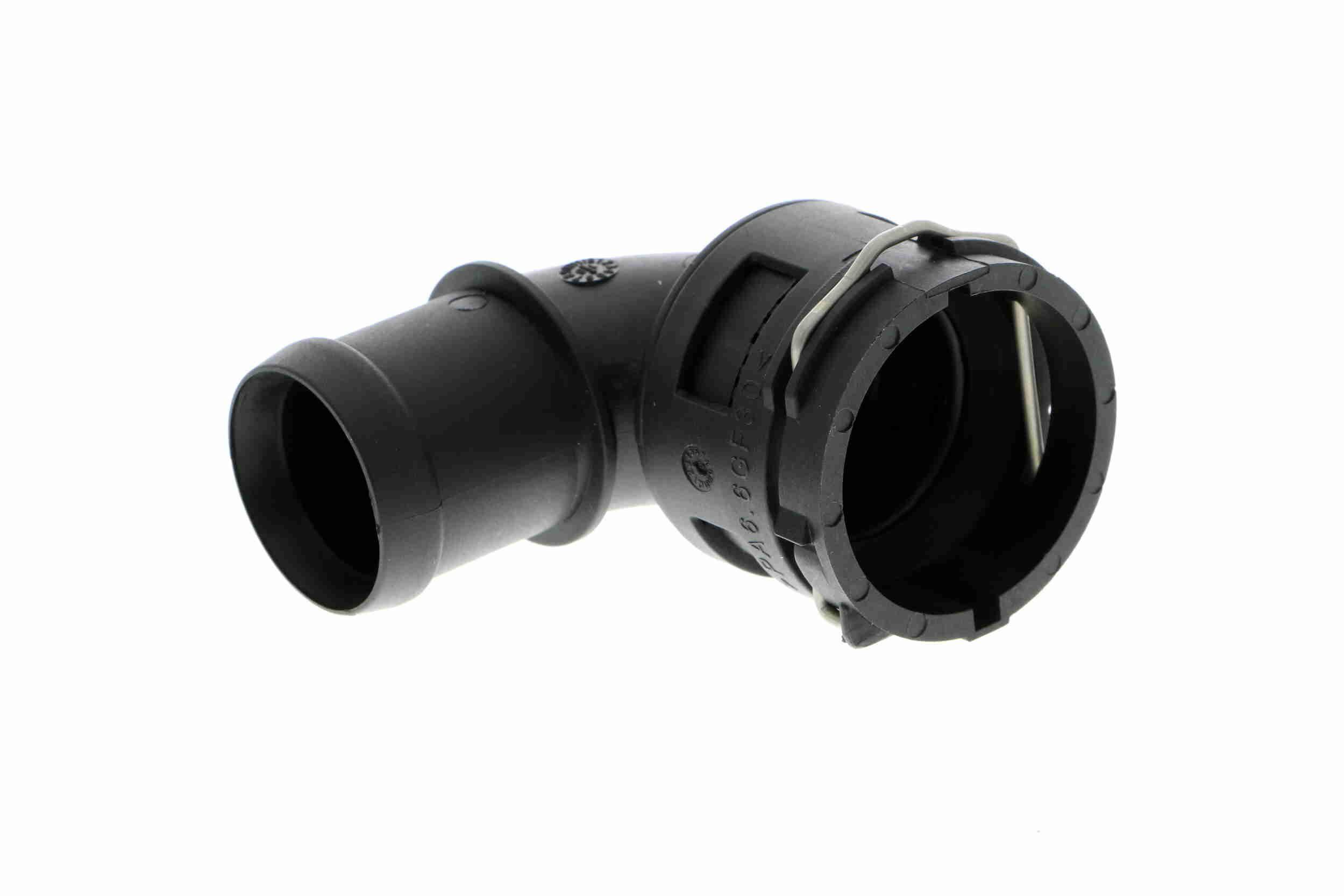 VAICO  V10-4629 Kühlmittelflansch