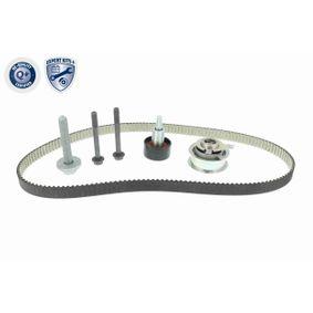 Polo 6R 1.2TSI 16V Zahnriemensatz VAICO V10-4922 (1.2TSI 16V Benzin 2021 CJZC)