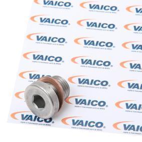 Závitová zátka, olejová vana V10-4947 Octa6a 2 Combi (1Z5) 1.6 TDI rok 2013