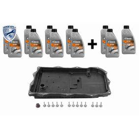 Teilesatz, Ölwechsel-Automatikgetriebe 8HP70, 8HP45, 8HP75Z, 8HP45Z, 8HP50Z, 8HP70Z mit OEM-Nummer 24 11 7 624 192