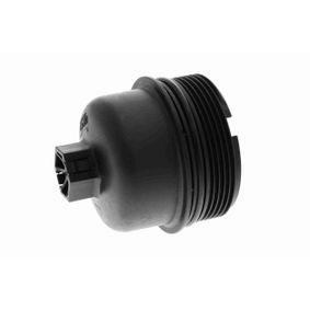 LANCIA Delta III (844) 1.4 Bifuel Ölfiltergehäuse VAICO V22-0128 (1.4 Bifuel Benzin/Autogas (LPG) 2012 198 A4.000)