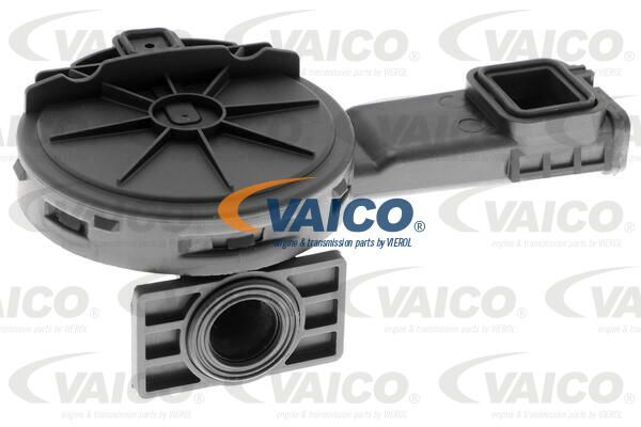 VAICO  V40-2020 Válvula, ventilación cárter