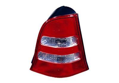 VAN WEZEL  3015932 Combination Rearlight