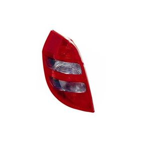 Combination Rearlight 3017933 A-Class (W169) A 170 1.7 (169.032, 169.332) MY 2010