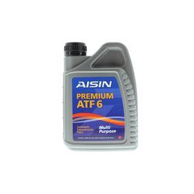 Olio cambio automatico ATF-92001 FLAVIA Cabriolet (JS) 2.4 ac 2014