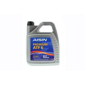 Automatikgetriebeöl ATF-92005 Golf 4 Cabrio (1E7) 1.6 Bj 2001