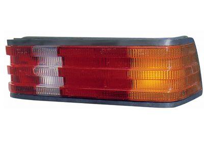 VAN WEZEL  3020940 Combination Rearlight