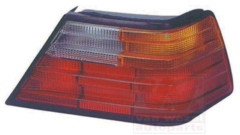 VAN WEZEL  3024940 Combination Rearlight