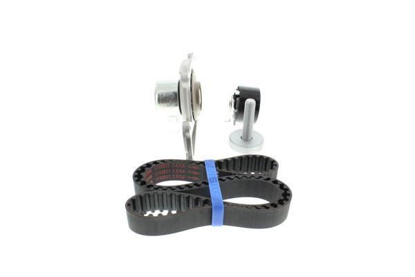 Bomba de Agua + Kit Correa Distribución AISIN TKN-909 5411450741927