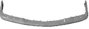 Zier- / Schutzleiste, Stoßfänger 3031580 VAN WEZEL 3031580 in Original Qualität