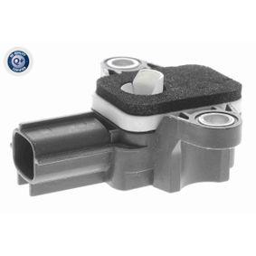 BMW E39 Touring 528i Sensor, Längs- / Querbeschleunigung VEMO V10-72-1422 (528i 2.8 Benzin 2000 M52 B28 (286S2))