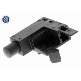 Включвател(датчик), контролна светлина за ръчна спирачка V10-73-0453 Golf 5 (1K1) 1.9 TDI Г.П. 2008