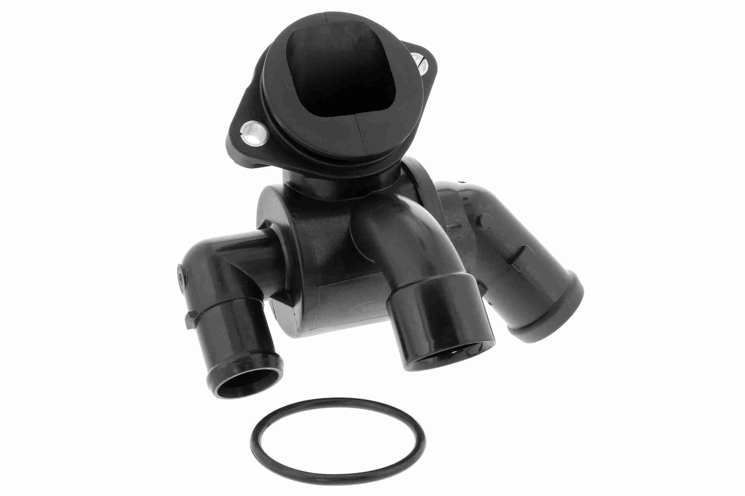 Thermostatgehäuse V15-99-2043-1 VEMO V15-99-2043-1 in Original Qualität