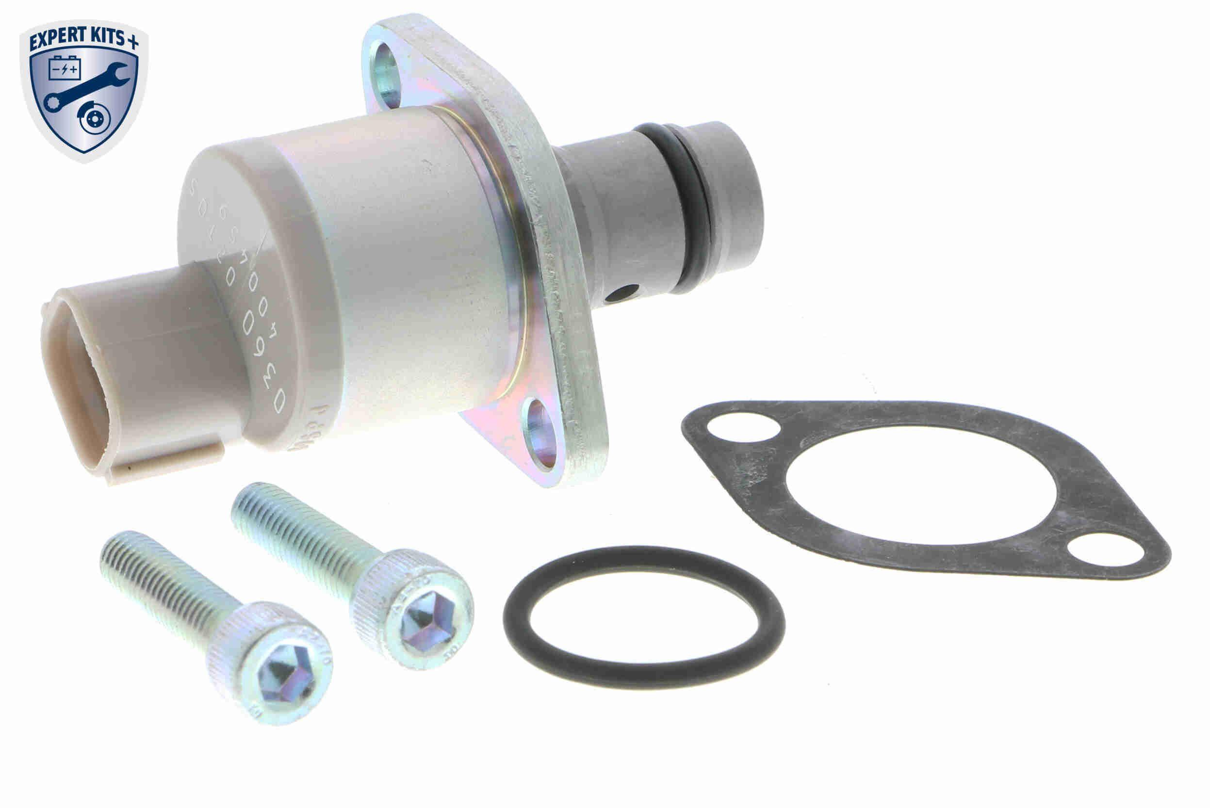 Kraftstoffdruckregler V22-11-0010 VEMO V22-11-0010 in Original Qualität