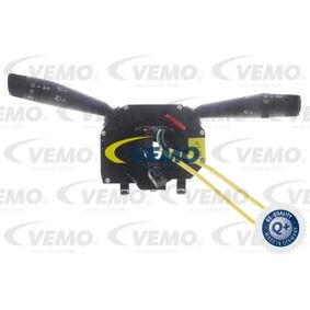 Steering Column Switch Number of Poles: 36-pin connector, with light dimmer function, with indicator function, with horn, with wipe-wash function, with wiper function, with wash function, with rear wipe-wash function, with rear wiper function, with radio control function with OEM Number 735521315