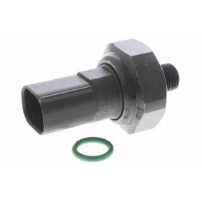 Druckschalter, Klimaanlage V30-73-0160 CRAFTER 30-50 Kasten (2E_) 2.5 TDI Bj 2007